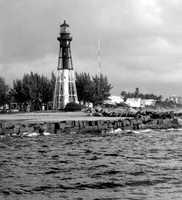 1980: Hillsboro Inlet, Pompano Beach