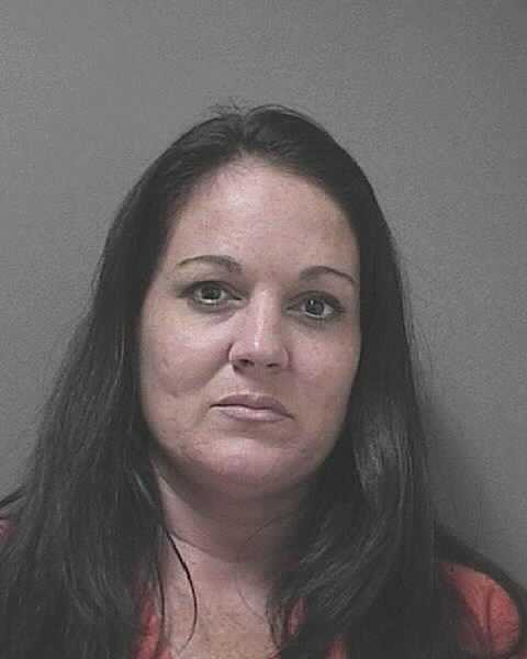 HOLLAND, TIFFANY- POSSESSION OF COCAINE