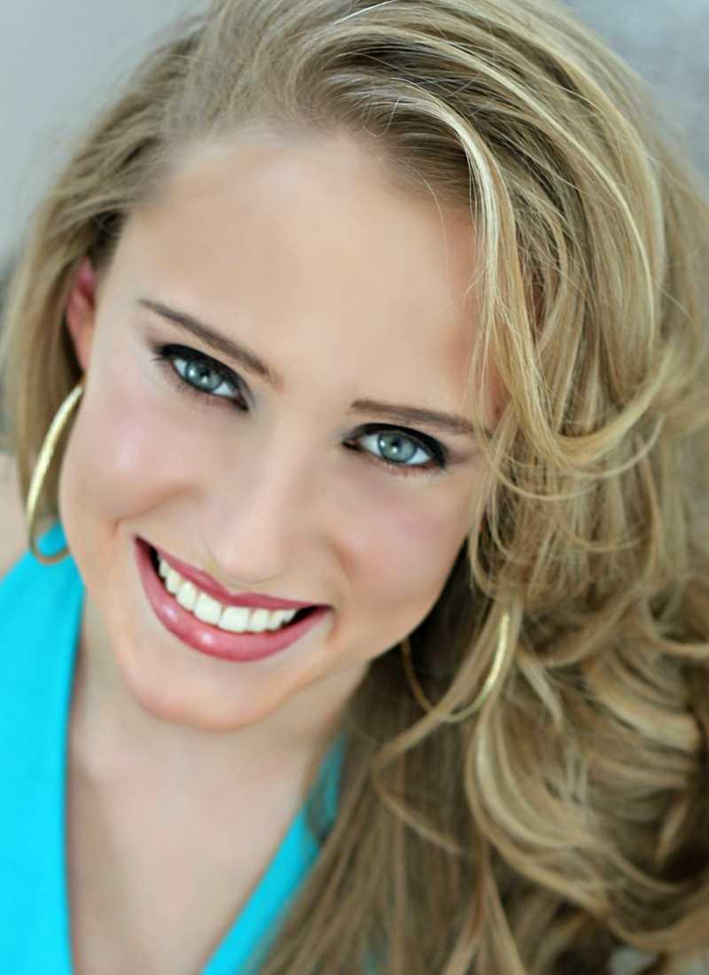 Duval County: Arianna Beyer