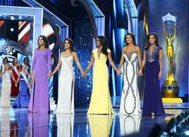 The Miss Florida pageant is Saturday in St. Petersburg. Take a sneak peek at photos of the contestants who will vie for the crown. (All photos provided by the Miss Florida Organization)