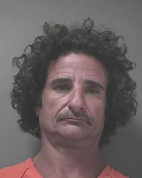 PAVANO, FRANK -- POSSESSION OF SCHEDULE II SUBSTANCE