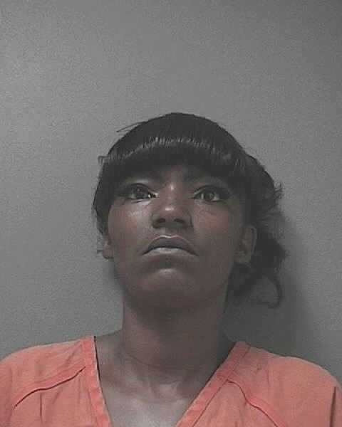 ROBINSON, JANIE -- CARRYING A CONCEALED FIREARM
