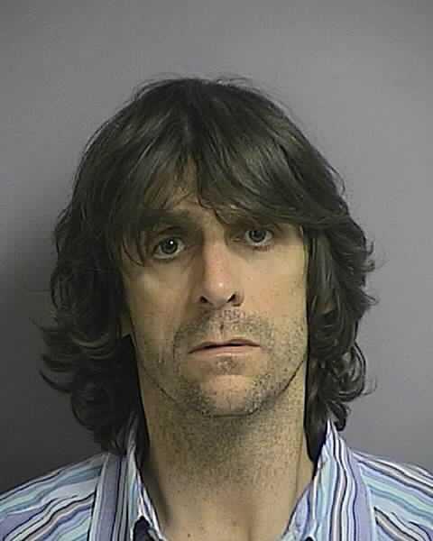 ALBRITTON, DAVID- COC/OFFENDER VIOL NO CONT ORD15725194