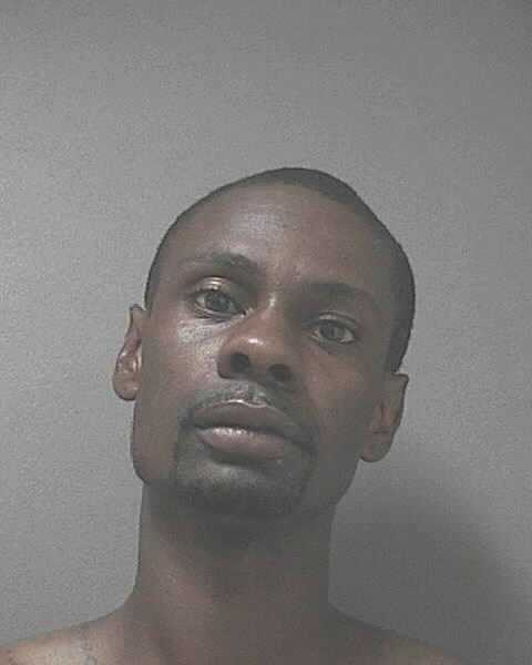 CRUMPTON, FRANKIE- AGGRAVATED BATTERY (DEADLY WEAPON)