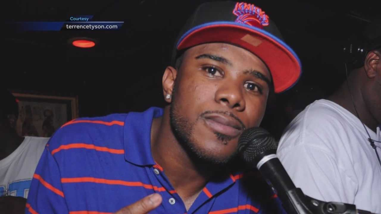 Popular local DJ Disco Jr. was killed in a stabbing in the VIP section of Tier Nightclub early Monday morning, police said.