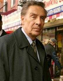 Jerry Orbach voices Lumiere in the movie Beauty and the Beast.