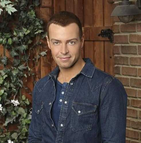 Joey Lawrence voices Oliver in the movie Oliver & Company.