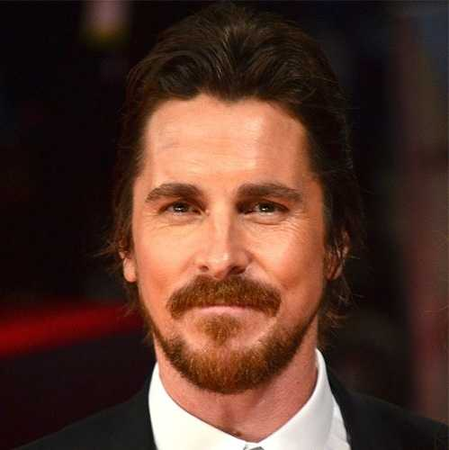 Christian Bale voices Thomas from the movie Pocahontas.