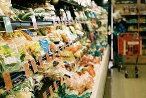 Conventional fruits and vegetables were rated a worst buy at Trader Joe's. Walmart beat Trader Joe's prices on the majority of non-organic produce.