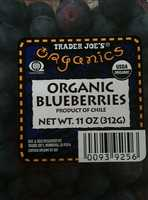 Organic fruits and vegetables were rated a best buy at Trader Joe's. Many of the store's organic produce was slightly lower in price than competing stores.