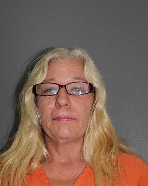 CULBERTSON, MELANIE -- POSSESSION OF COCAINE
