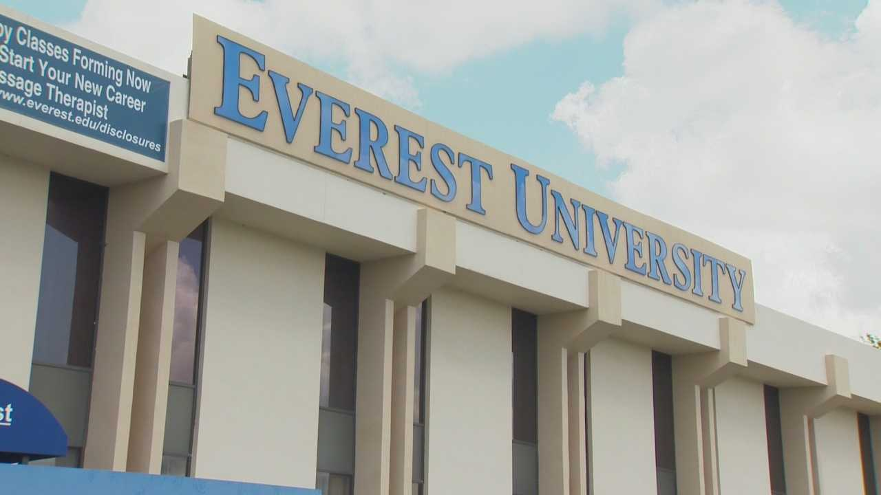 Five Universities in Central Florida are up for sale as part of a deal with the U.S. Department of Education. The universities will be sold within six months because of allegations of exaggerated job placement figures, inflated grades and deceptive marketing.