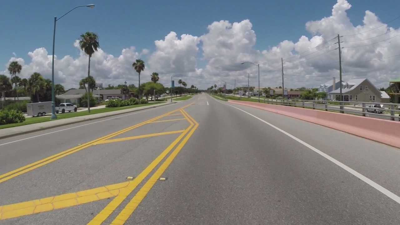 Officials are proposing to change the name of the North Causeway in New Smyrna Beach to Coronado Island because of the millions of dollars in new development that is underway.