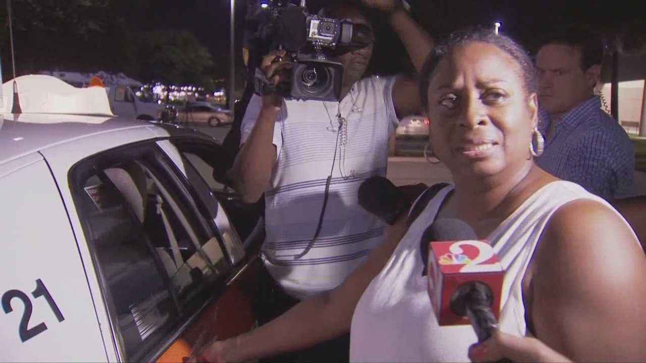 img-Foster mom who left child in hot car bonds out of jail