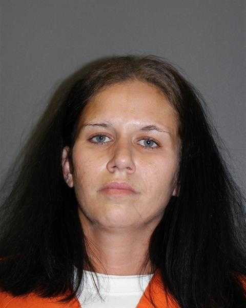 BAKER, JESSICA- POSSESSION OF SCHEDULE II SUBSTANCE15725194