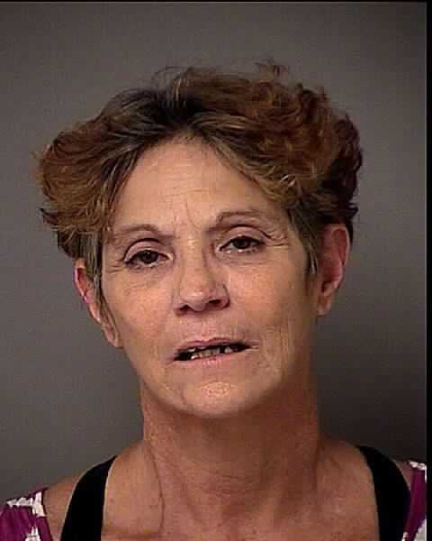BURGESS, PAMELA-  OUT OF COUNTY (FL) WARRANT15725194