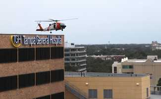 2. Tampa General Hospital