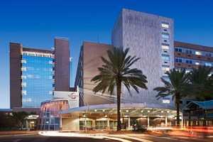 8. Orlando Regional Medical Center