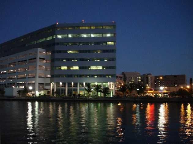 14. Mount Sinai Medical Center in Miami