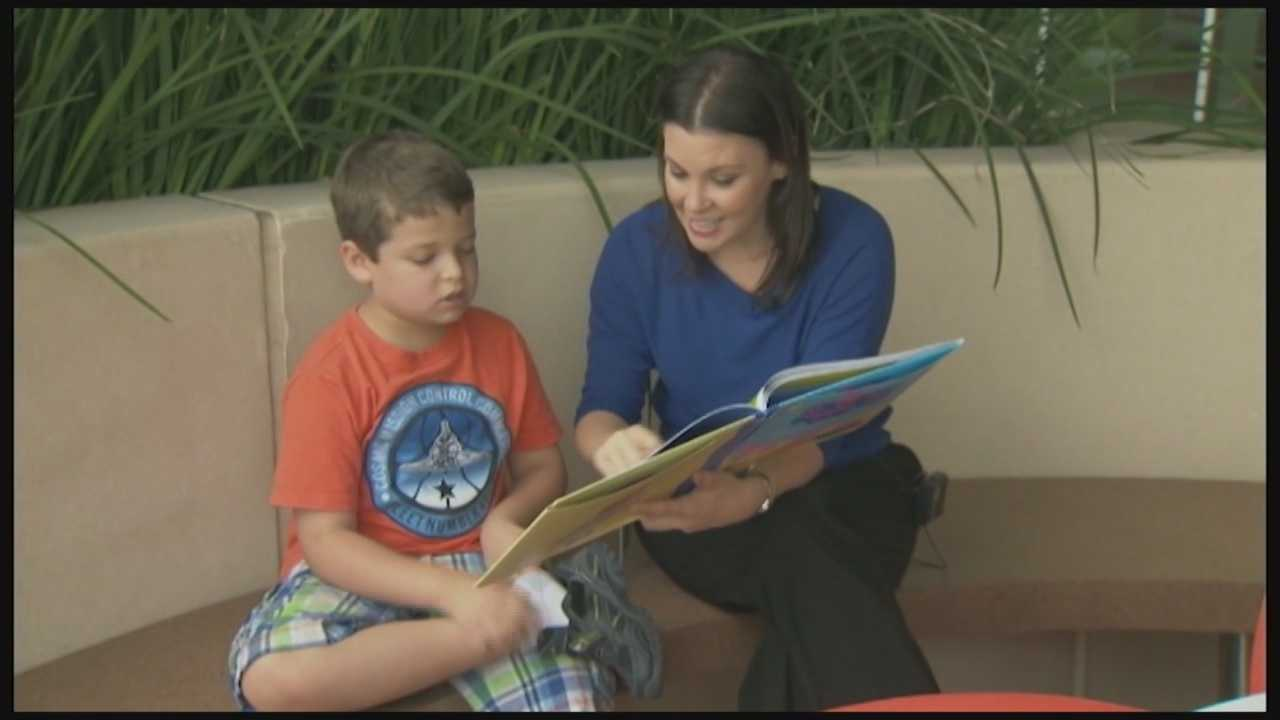 More than 8,000 families are registered with the Center for Autism and Related Services at the University of Central Florida, but experts say there are many undiagnosed throughout Central Florida.