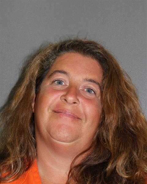 GREGOIRE, CAROLYN -- DUI WITH DAMAGE PRSN./PROP.