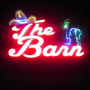 The Barn is Sanford's country music night club. There's over 16,000 square feet of entertaining area, which includes seven full bars with 34 TVs throughout. There's a bar on the second floor which overlooks the man hardwood dance floor. Some of the top artists in country music have performed at The Barn. Open Wednesday - Saturday 6 p.m. - 2 a.m. and Sunday 10 p.m. - 2 a.m. 1200 S. French Ave., Sanford, FL 32771
