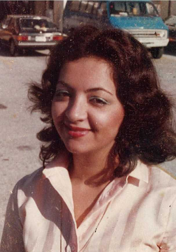 Behdokht Behnia PykeMissing: 1/1/1982Age then: 29Pyke was last seen in the Miami, Florida area.