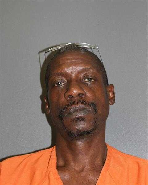EDWARDS, TERRY -- POSSESSION OF COCAINE