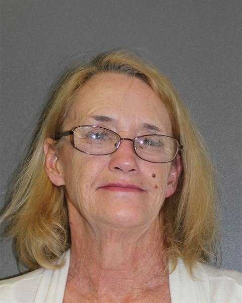 SHIVERDECKER, MARLENE -- DRIVING UNDER THE INFLUENCE