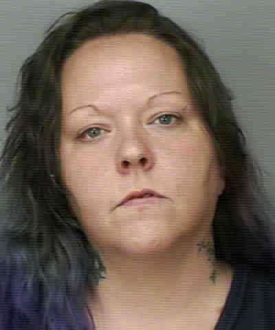 HONAKER, JODY ANN - ARMED KIDNAPPING