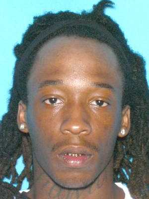 Lawanyne Travonte Ray is wanted on racketeering conspiracy to third-degree Rico grant theft . His last known whereabouts was in Ft. Lauderdale.