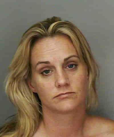 CARROW, JENNIFER  - PROB VIOLATION- POSS METH