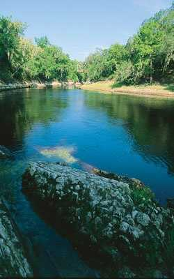 Do you know what the Swanee River represents in Florida?
