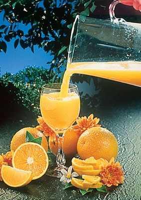 Orange juice became the state beverage in 1967.