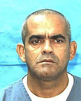 Angel De La Puente was convicted of lewd and lascivious battery of a victim between 12 and 15 years old. His last known whereabouts was in Broward County.