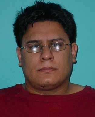 Joshua Rosado was convicted of lewd and lascivious molestation of a victim under 12 years old. His last known whereabouts was in Orange County.