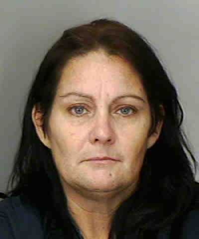 MAYFIELD, SANDRA  K  - RESIST OFFICER-OBSTRUCT WO VIOLENCE