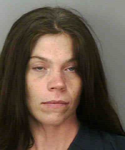 SCHIELER, CHRISTINA  NICOLE - FAILURE TO APPEAR