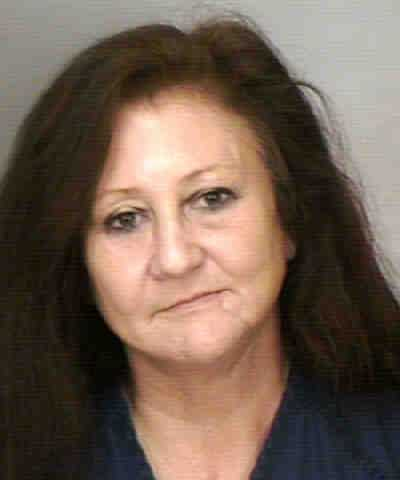 BROWN, PAMELA  LONG  -  LARC-PETIT THEFT 2ND DEGREE 3RD SUBSQ OFFENSE