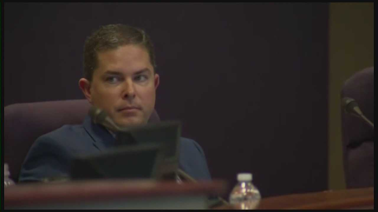 Jury selection begins for Scott Batterson trial
