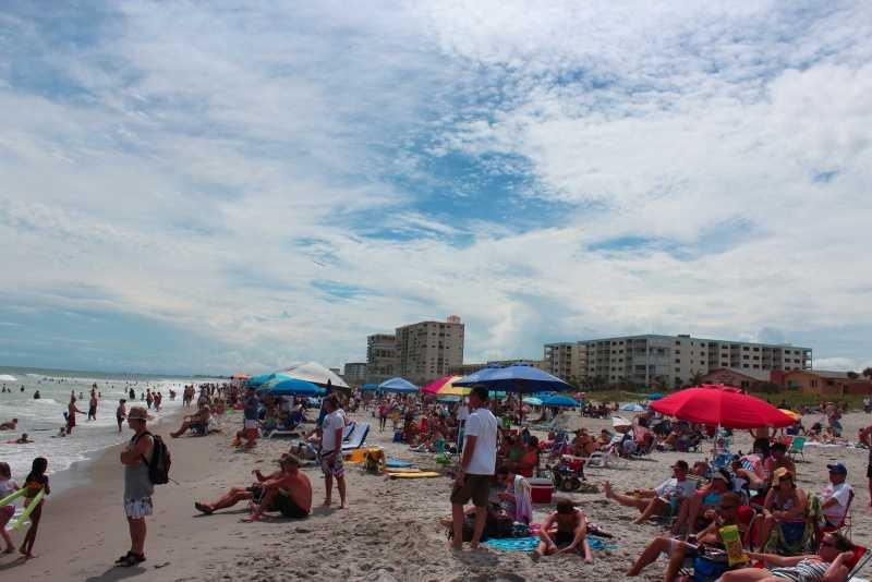 2012: Cocoa Beach Air show