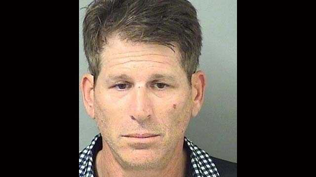 Michael Rich, 38, is facing charges ofaggravated battery.