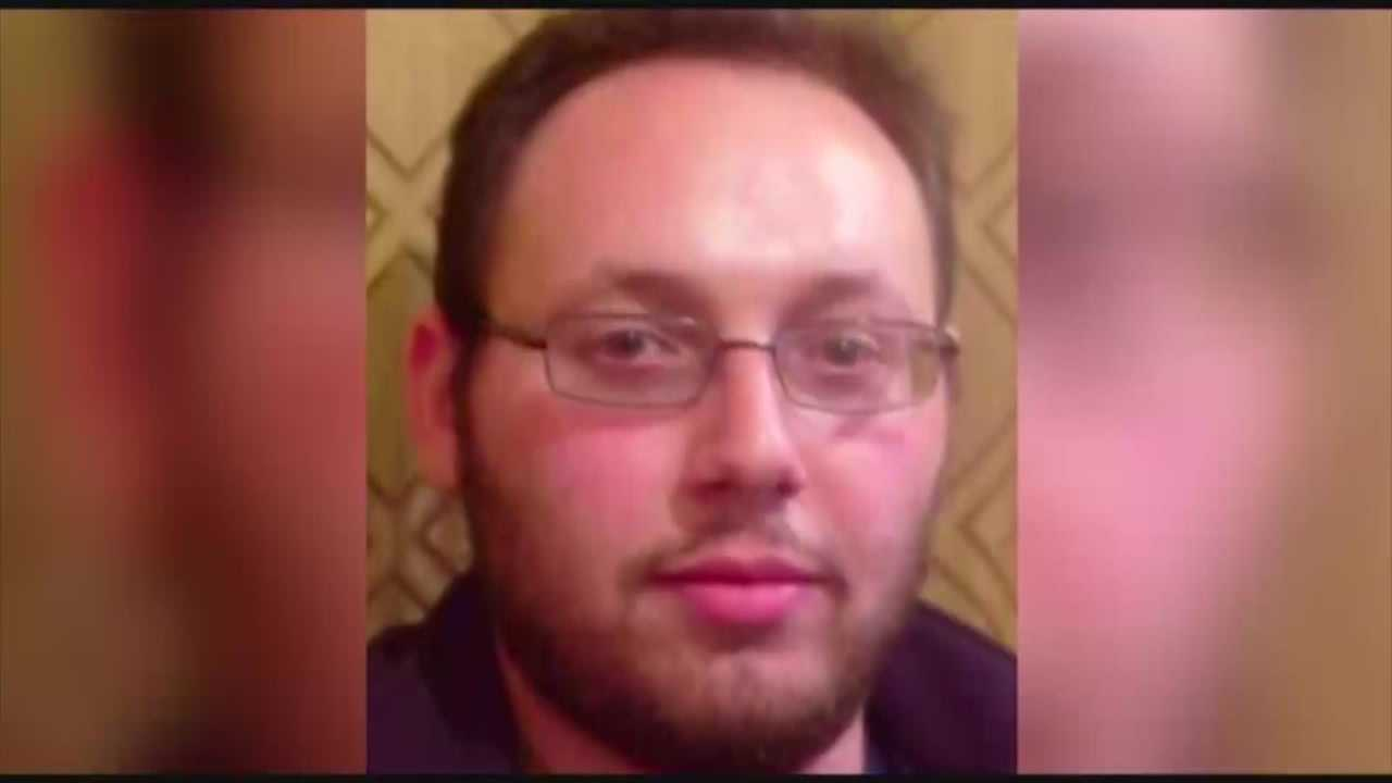 University of Central Florida students held a vigil Wednesday night for Steven Sotloff, a former student and journalist who was killed by ISIS.