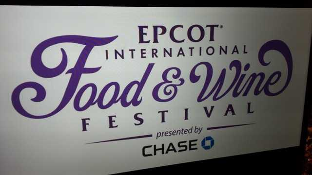 Orlando My Way got a sneak peek at some of the menu items at the 2014 Epcot International Food and Wine Festival.
