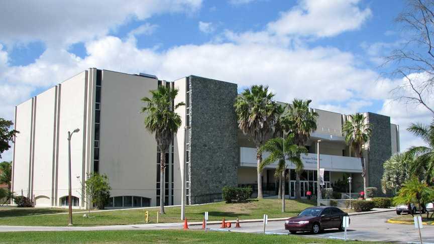 Florida Atlantic University Room And Board