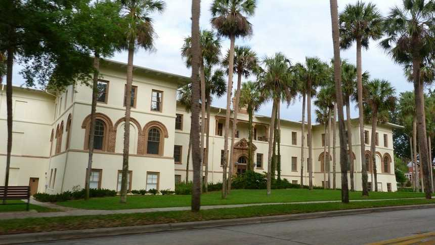 Florida's 20 most expensive colleges