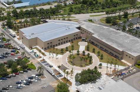 13. Edison State College: $2,436