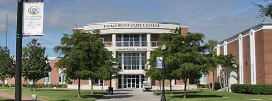 17. Indian River State College: $2,496