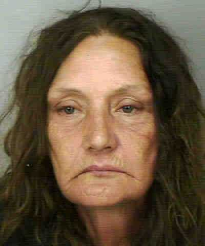 GREENFIELD, TERESA  DIANNE - FELONY CRUELTY TO AN ANIMAL