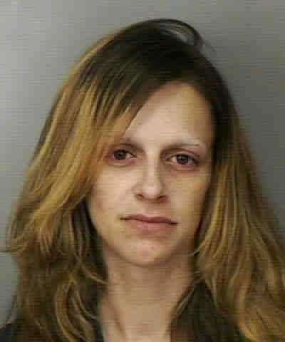 HODGES, TIFFANY  CHRISTINE - POSS OF METH